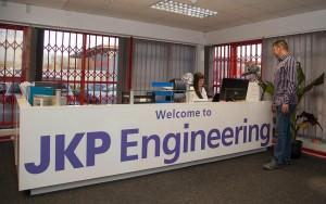 JKP Engineering