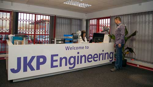 JKP Engineering