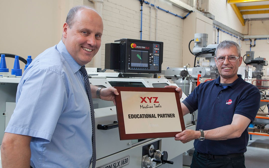 Manufacturers' Association invests in training in partnership with XYZ