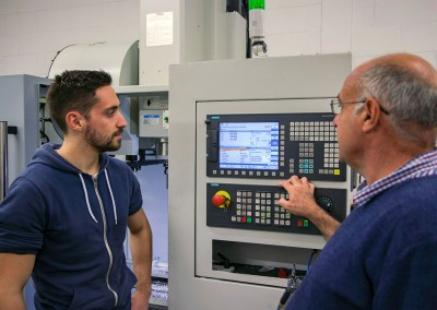 XYZ helps MKB Precision Engineering  see the light