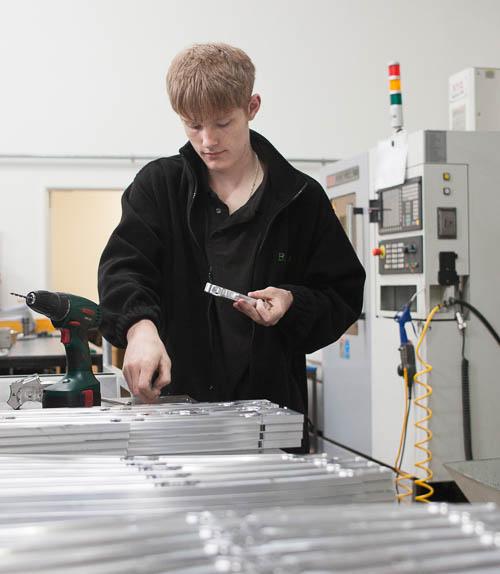 Gilo Industries XYZ Parajet components
