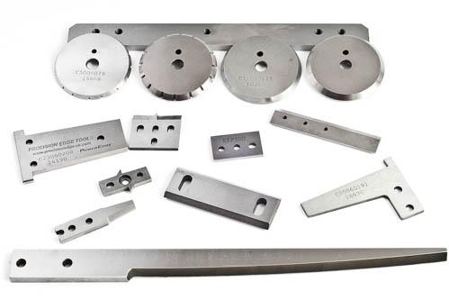 Precision Edge Tools - Tea Bag Knives