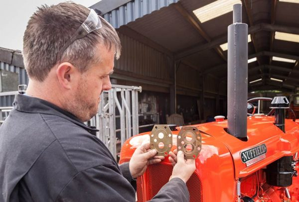 Tractor Spare Parts - Parts
