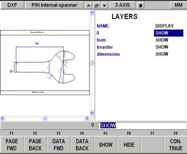 DXF Converter