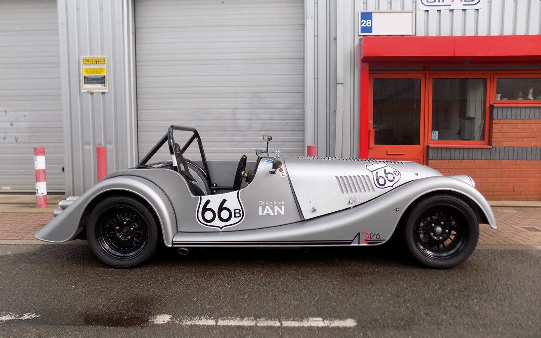 Sifab Car 66