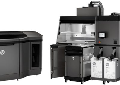 XYZ enters the world of 3D printing at MACH