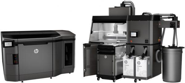 MACH 3D Printers