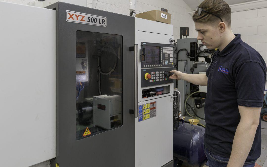 XYZ-R&M Assembly 2
