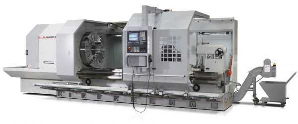 XYZ Oil Country Lathe