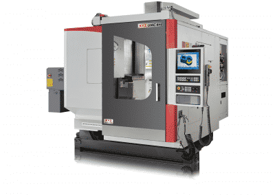 XYZ UMC-4+1 now available for demonstration