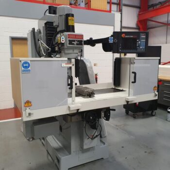 Used SMX 4000 CNC Bed Mill