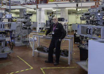 Growing demand for engineering training leads to investment at Birmingham colleges