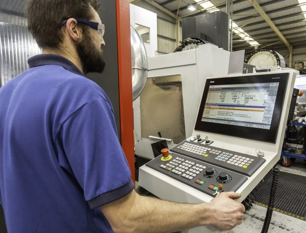 XYZ-NTG-Siemens Control
