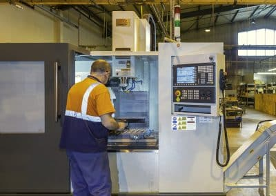 Eclipse Magnetics moves forward with XYZ Machine Tools