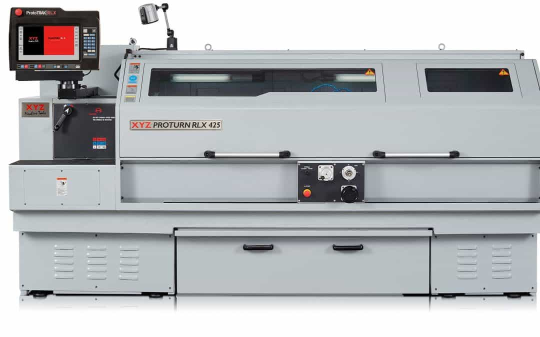 EMO attendance targets European growth for XYZ Machine Tools