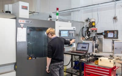 Mitre Industries adds machining  to its portfolio
