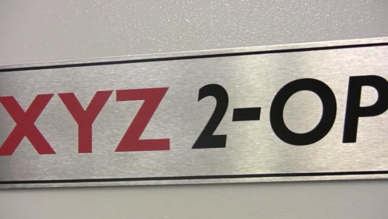 XYZ 2-OP