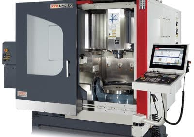 XYZ Machine Tools sees a return of customer confidence