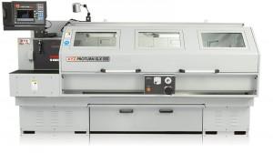 XYZ Proturn SLX 555