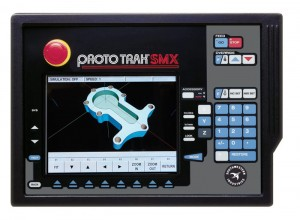 ProtTRAK Control