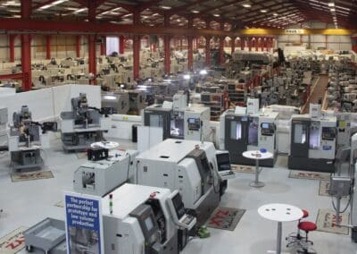 XYZ Machine Tools reports  encouraging year-end results