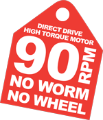 90rpm label