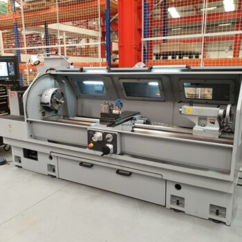 Used 2019 RLX 425 X 2M CNC Lathe