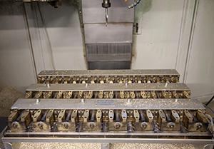 B & G Lock & Tool Company