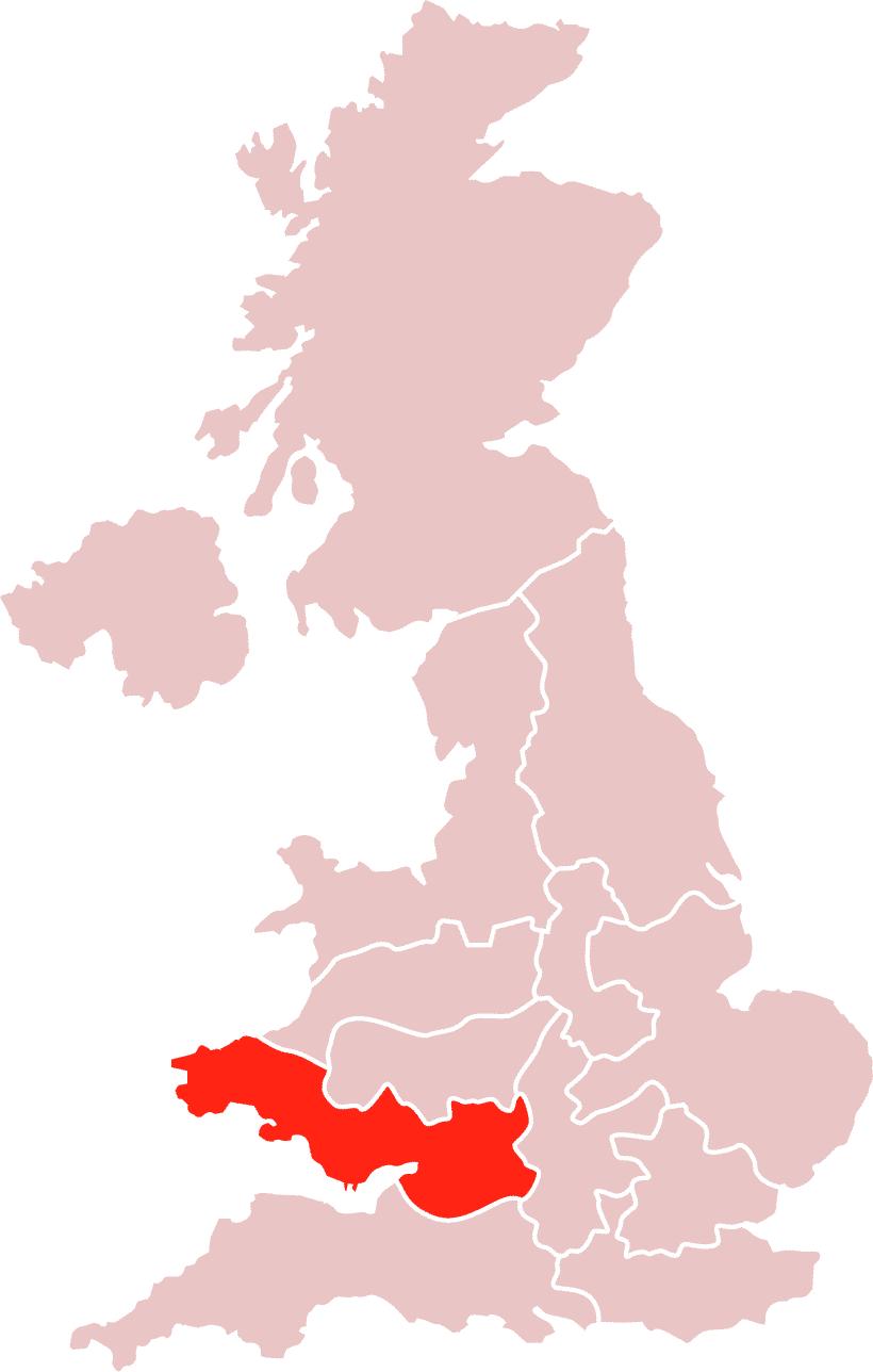 Avon South Wales