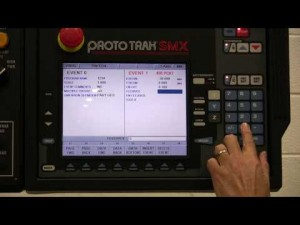ProtoTRAK CNC made easy