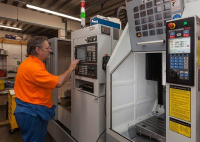 Investing for growth and cellular manufacturing pays off for RJ Engineering