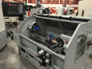 Used CNC Machines