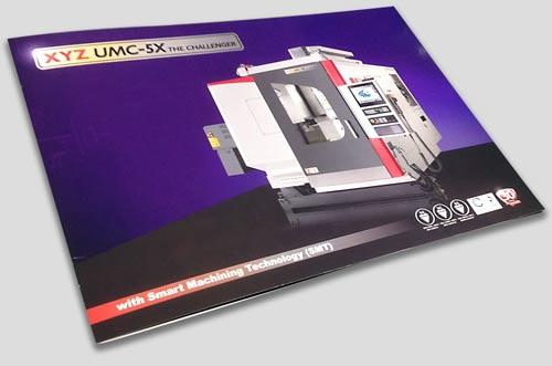 UMC-5X Brochure