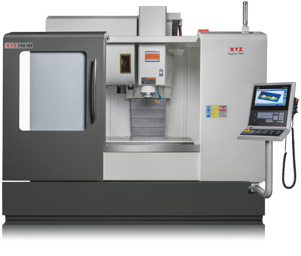 XYZ 1100 HD-3