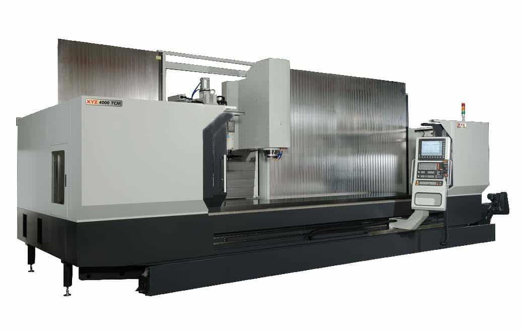 XYZ-3010-VMC