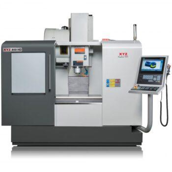 XYZ 800 HD-3