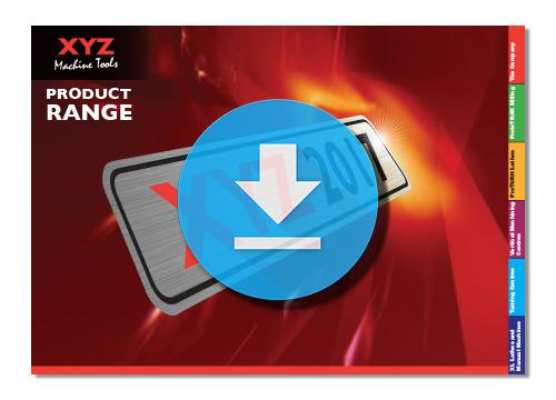 XYZ Catalogue 2017 download