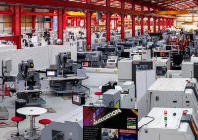 Turnover continues its positive trend  at XYZ Machine Tools
