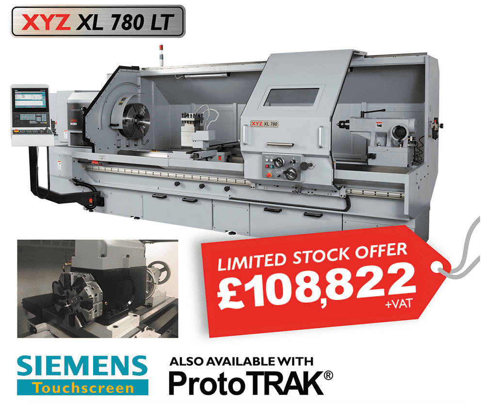 XYZ XL 780