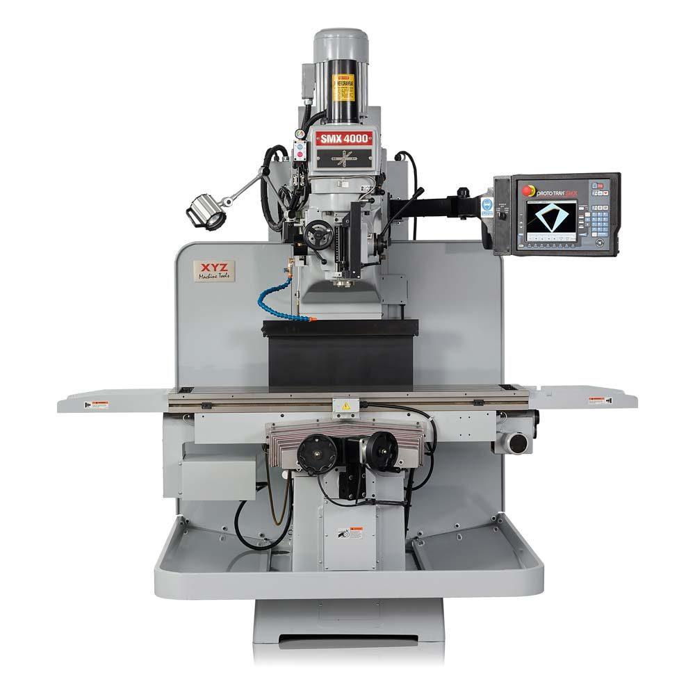 XYZ SMX 4000
