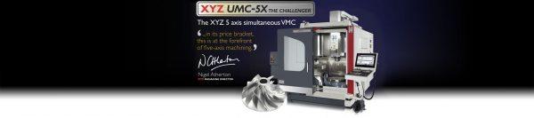 XYZ-UMC-5X