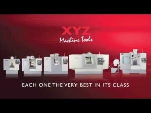 XYZ VMCs