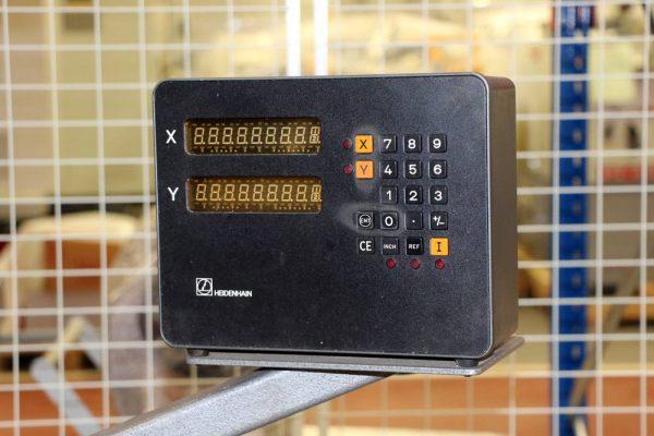 Bridgeport Series1 - 342190880V-Control