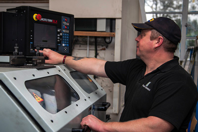 Managed growth sees Bridport Foundry invest in new machining capacity