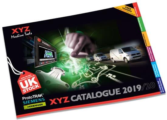 XYZ Catalogue 2019