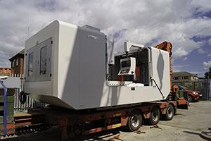 D & D Engineering - XYZ 2010 VMC