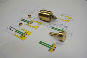 Firetrace components