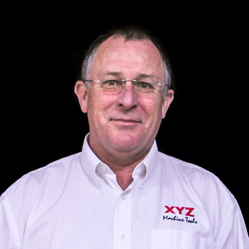 Keith Ellis