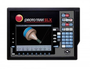 ProtoTRAK SLX Control