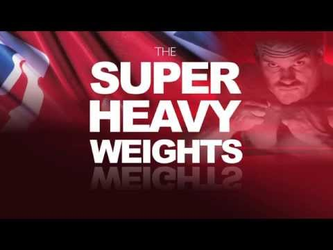 Super Heavyweights Video